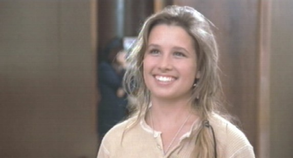 Hot Girls From My Childhood: Shawnee Smith in The Blob